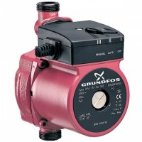 UPA 15-90 160 Grundfos насос для повышения давления